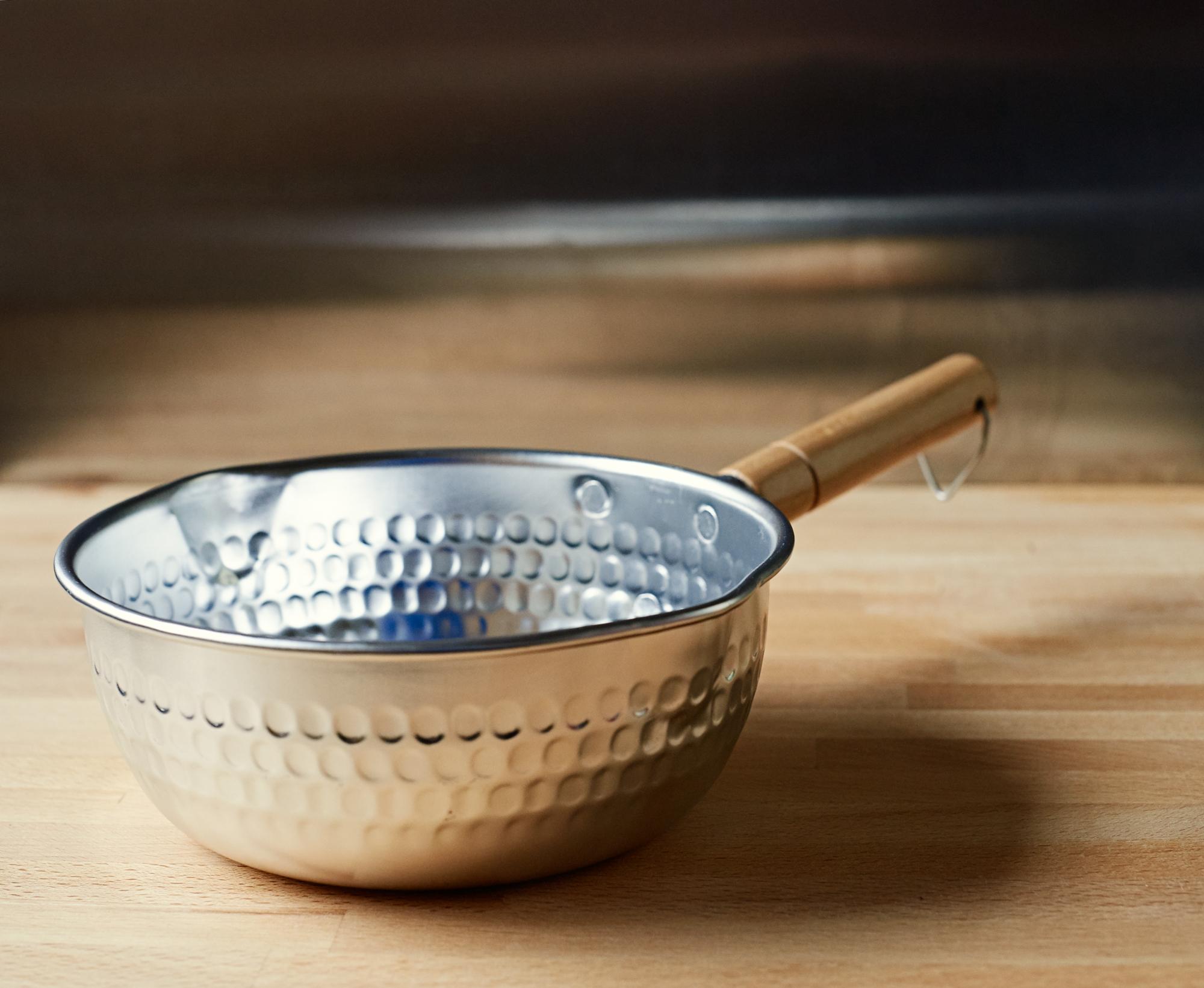 Japanese Saucepan