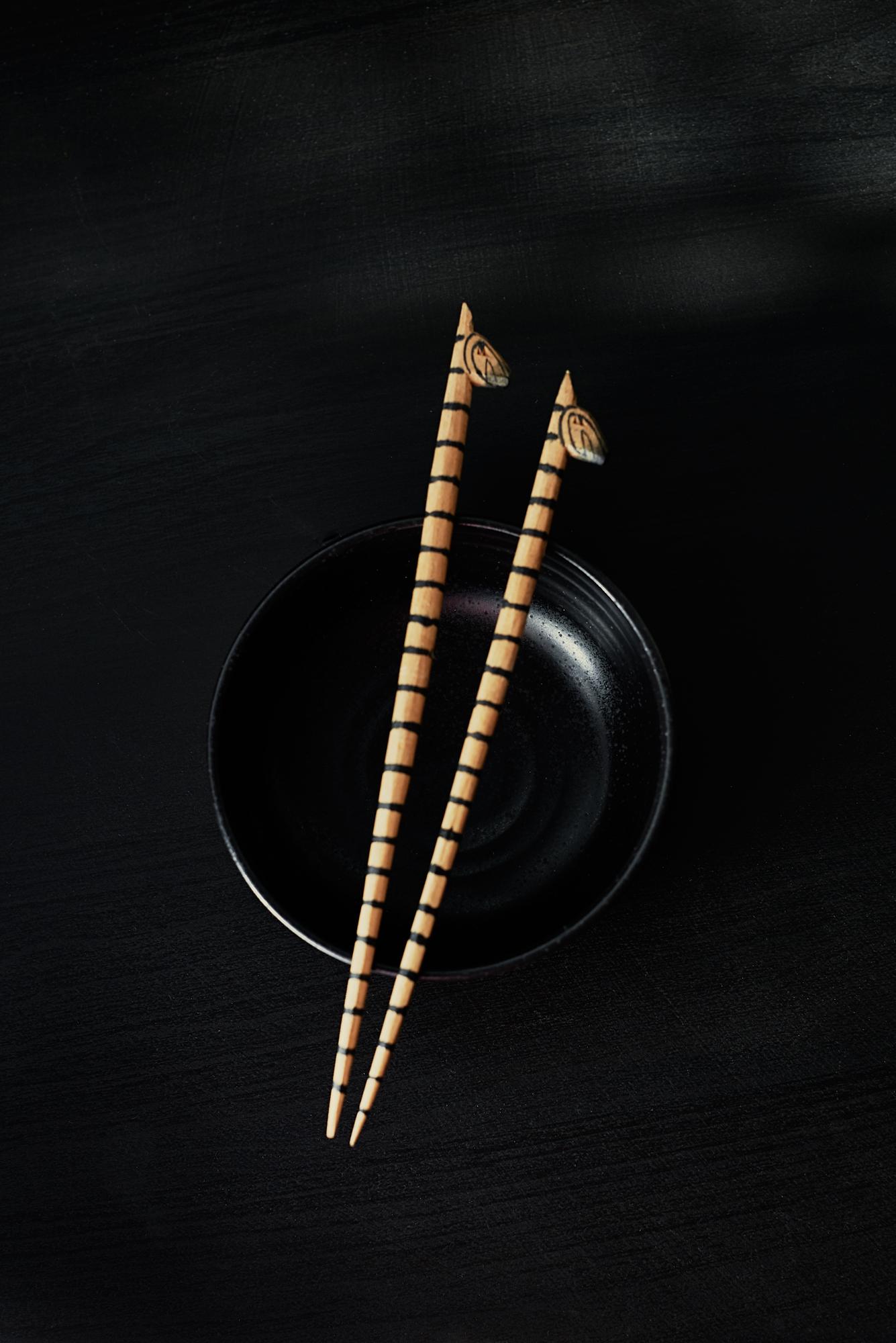 Giraffe Chopsticks