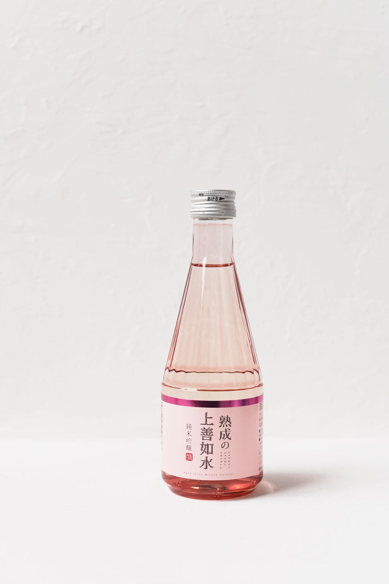 pink sake
