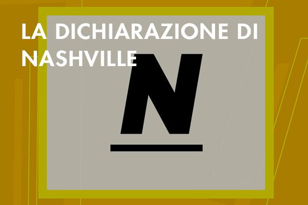 L'Affermazione di Nashville