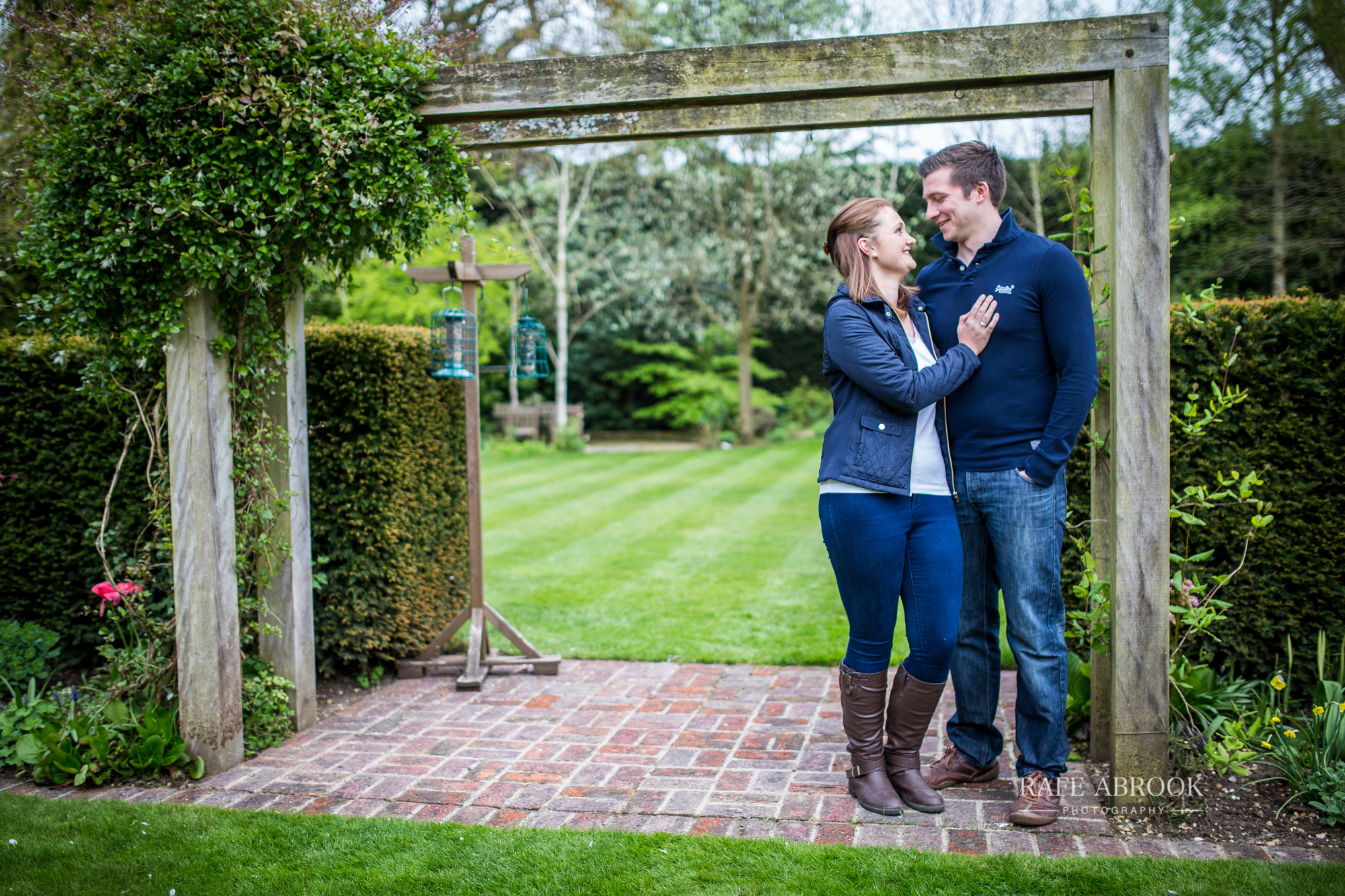 george & amelia heartwood forest st albans hertfordshire engagement shoot-1004.jpg