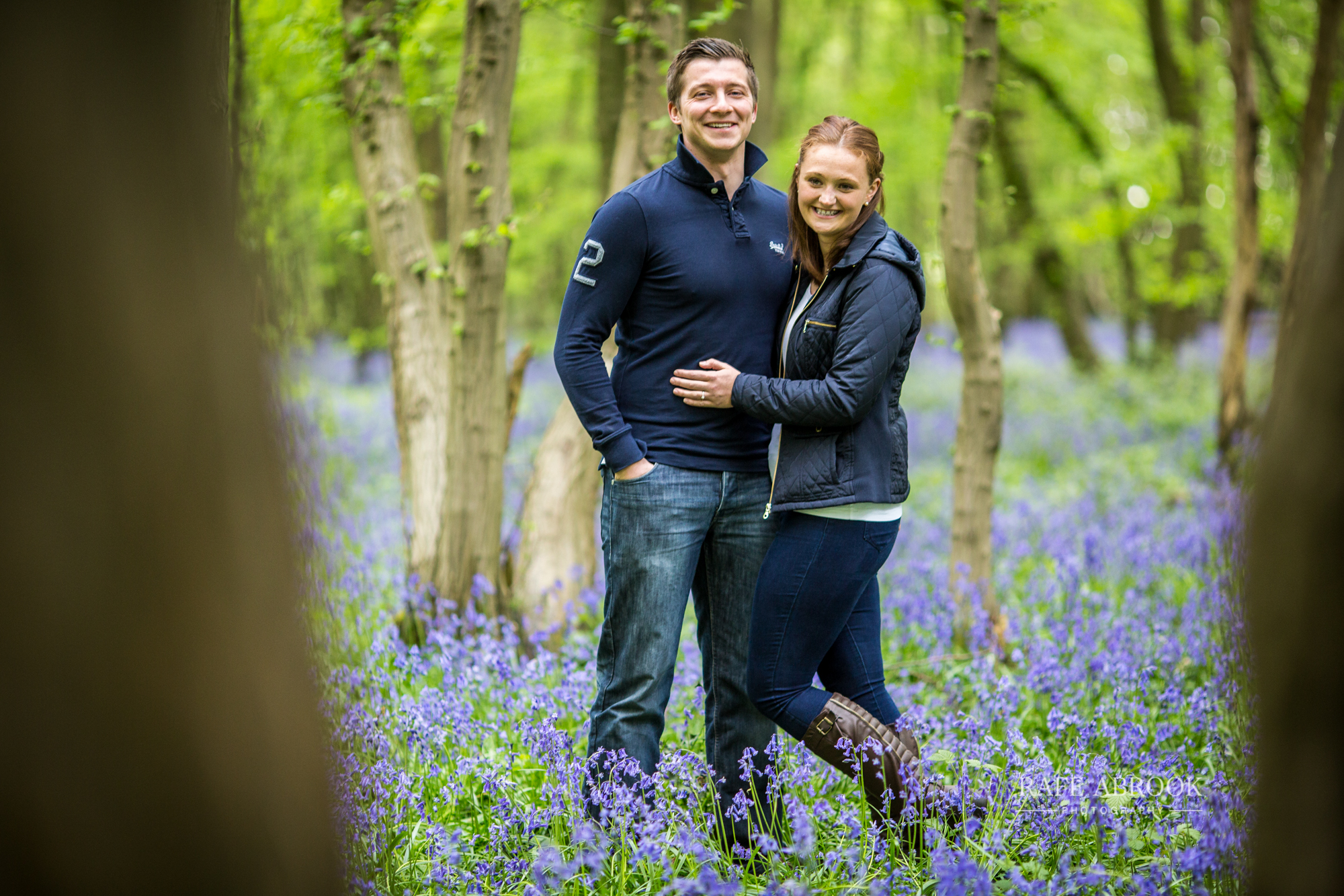 george & amelia heartwood forest st albans hertfordshire engagement shoot-1021.jpg