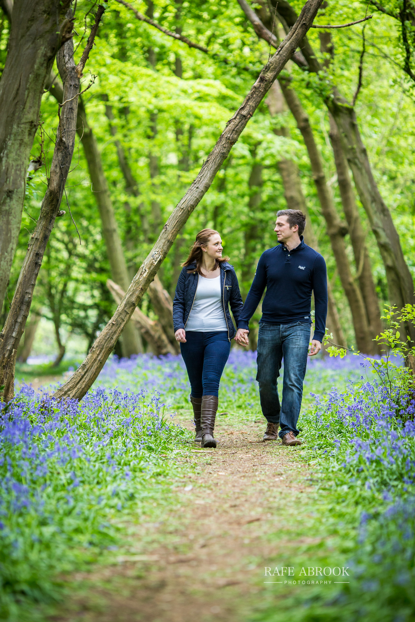 george & amelia heartwood forest st albans hertfordshire engagement shoot-1028.jpg