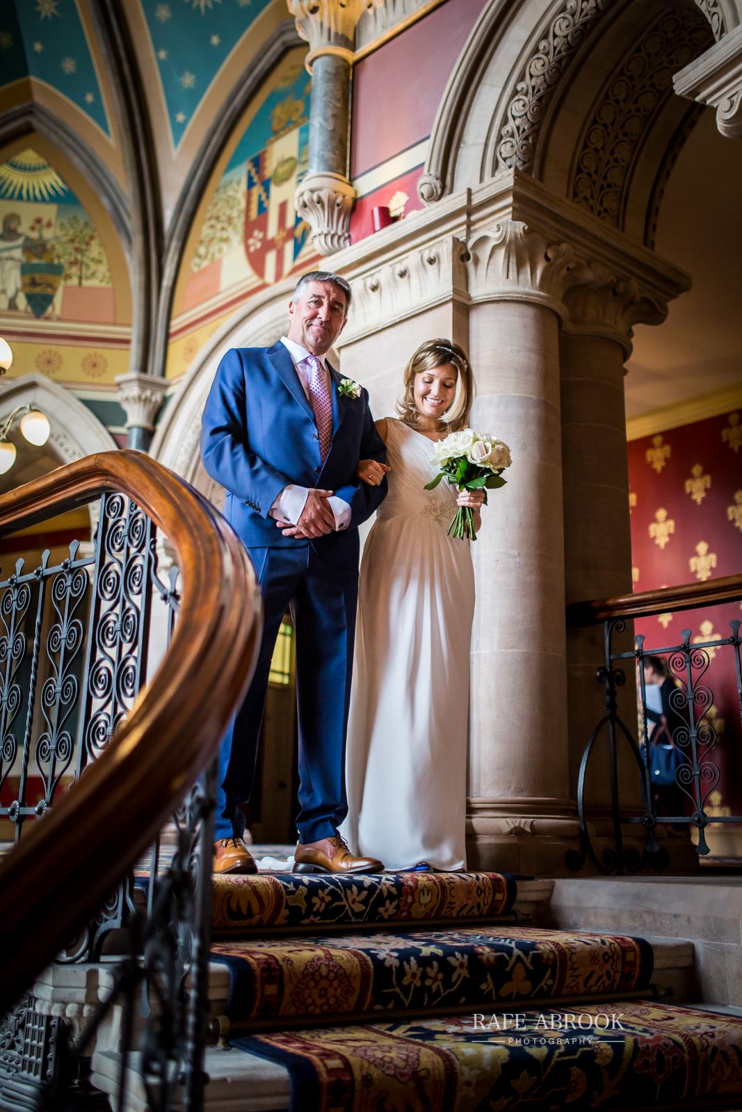 wedding photographer hertfordshire london st pancras renaissance hotel station grand staircase-1060.jpg