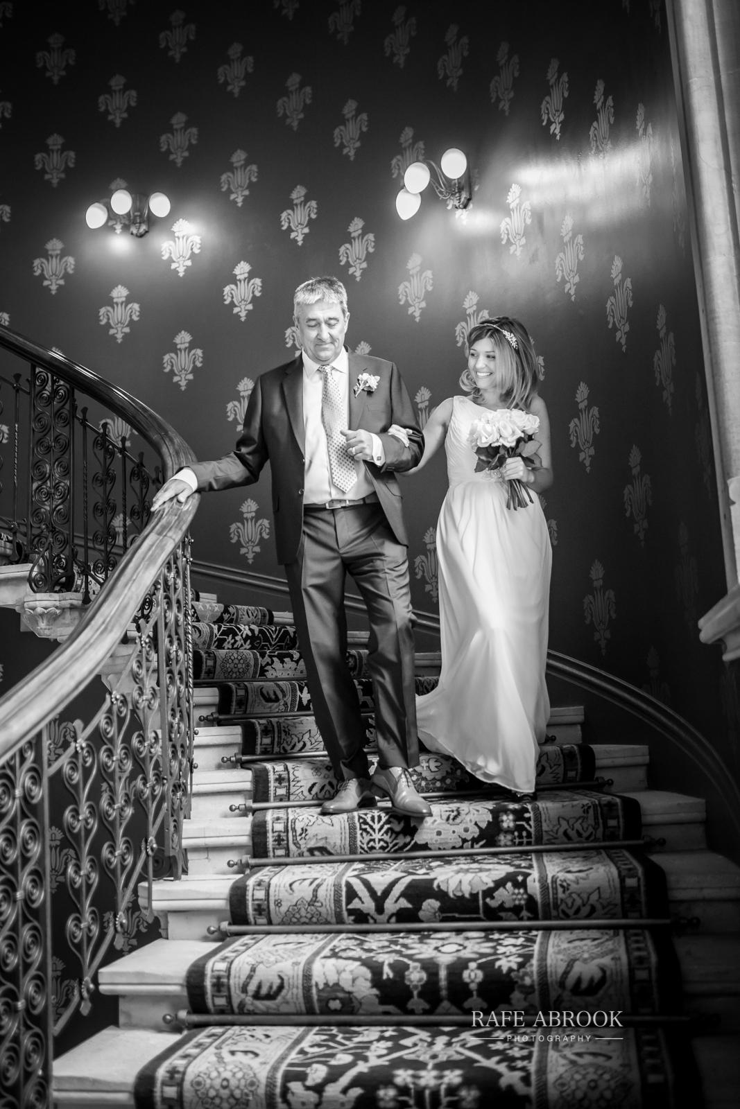 wedding photographer hertfordshire london st pancras renaissance hotel station grand staircase-1063.jpg