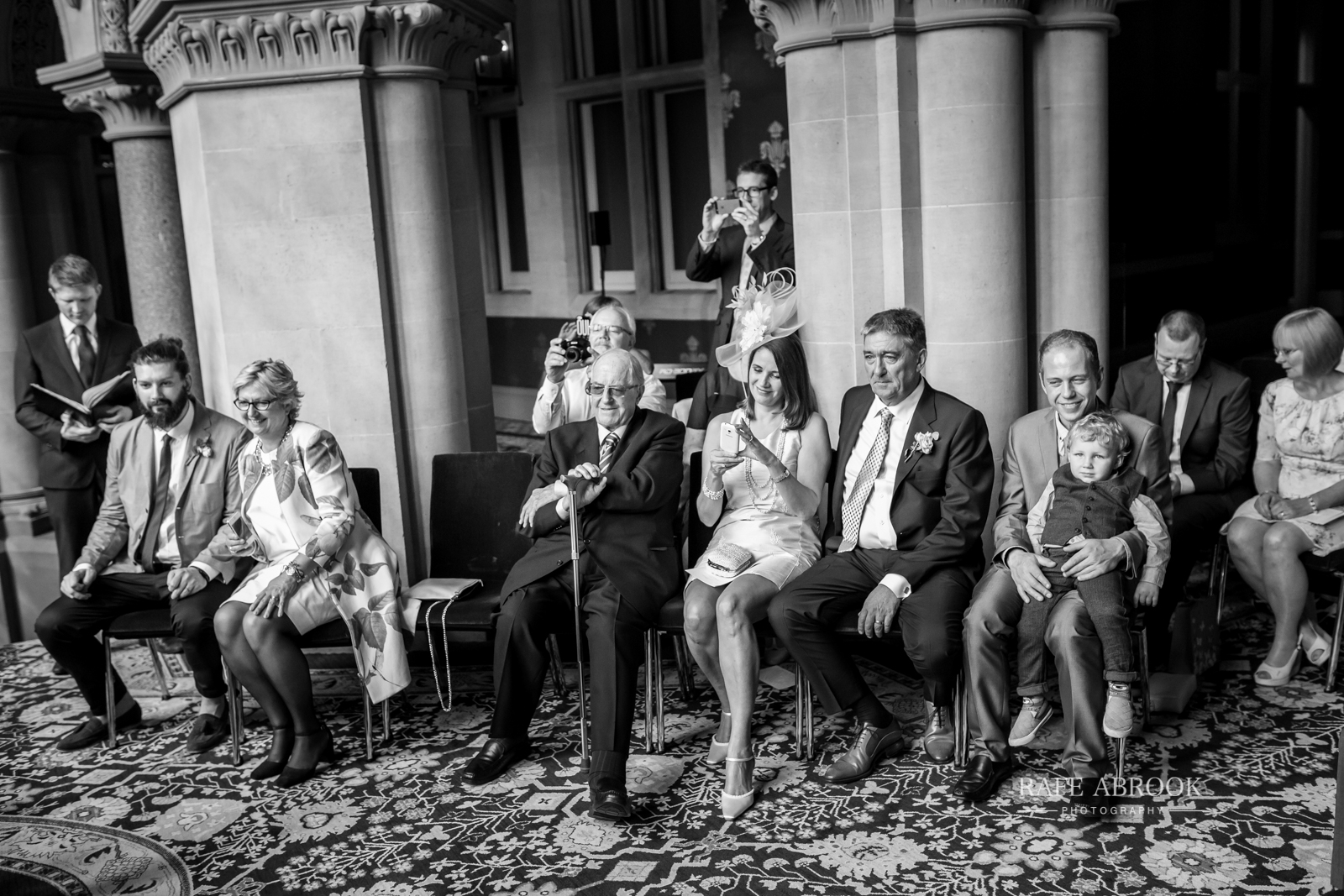 wedding photographer hertfordshire london st pancras renaissance hotel station grand staircase-1097.jpg