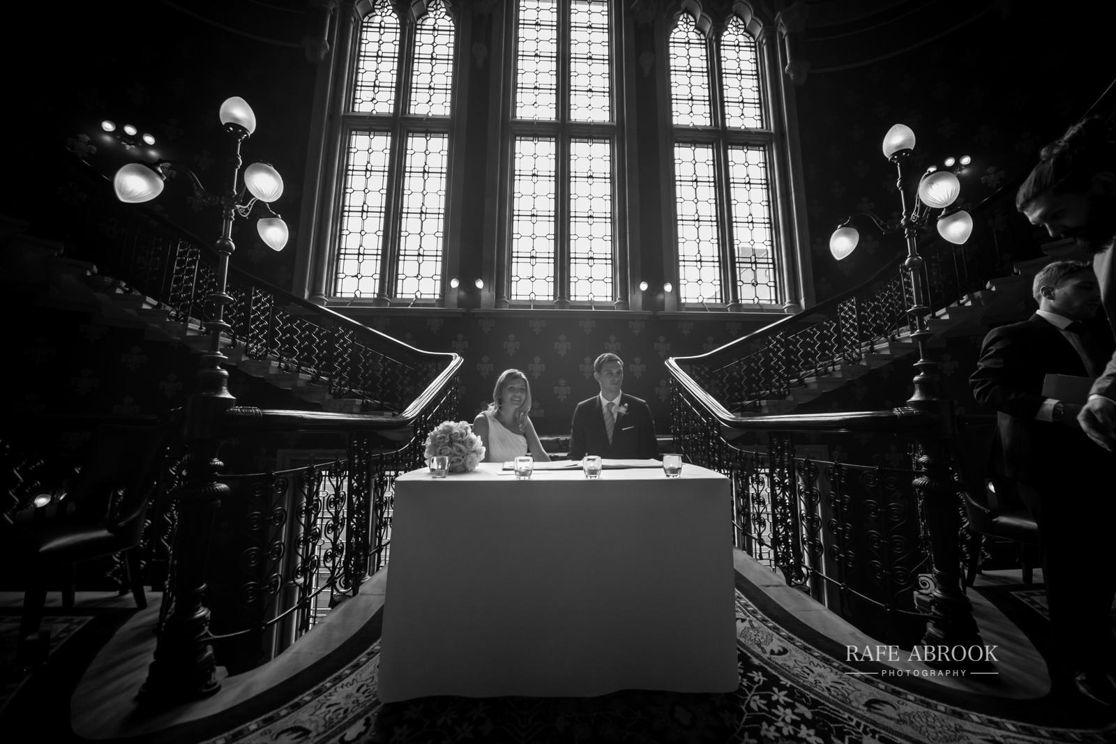 wedding photographer hertfordshire london st pancras renaissance hotel station grand staircase-1100.jpg