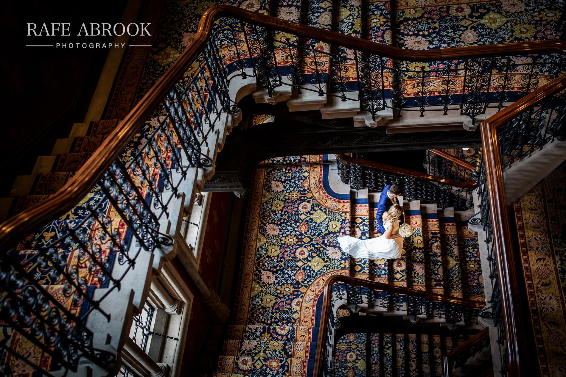 wedding photographer hertfordshire london st pancras renaissance hotel station grand staircase-1165.jpg