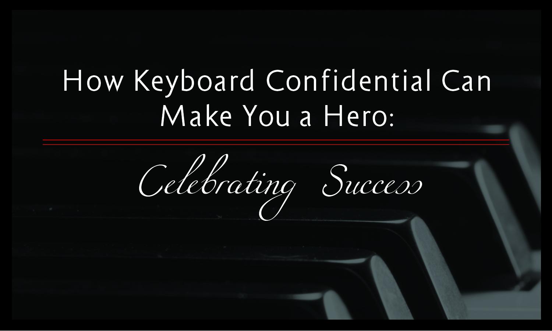 Celebrating Success Guide
