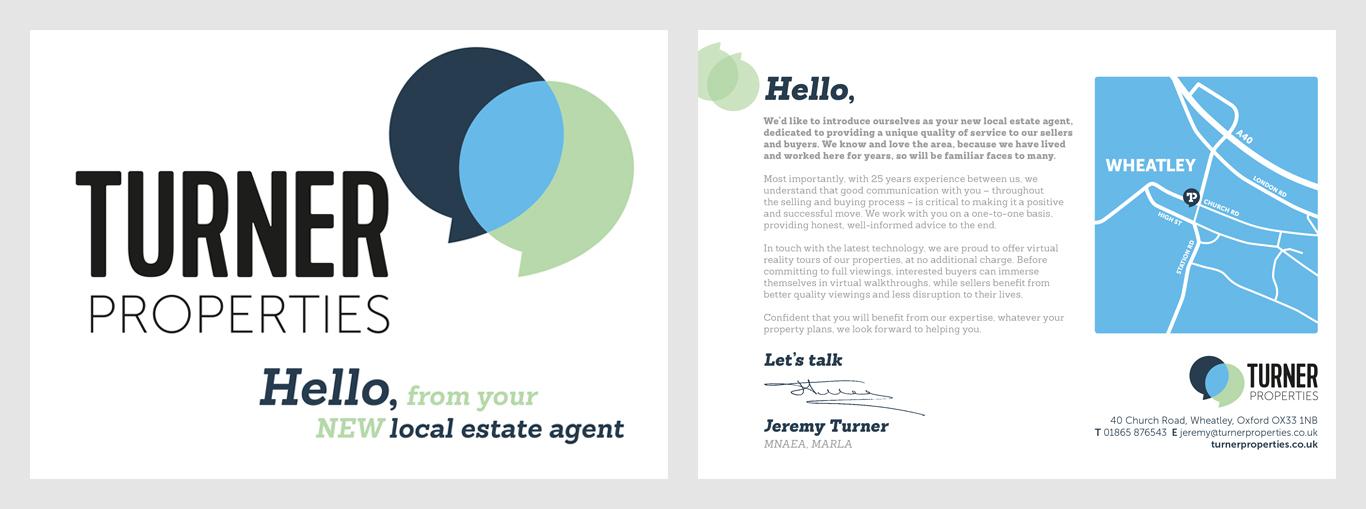 Turner Properties Flyer