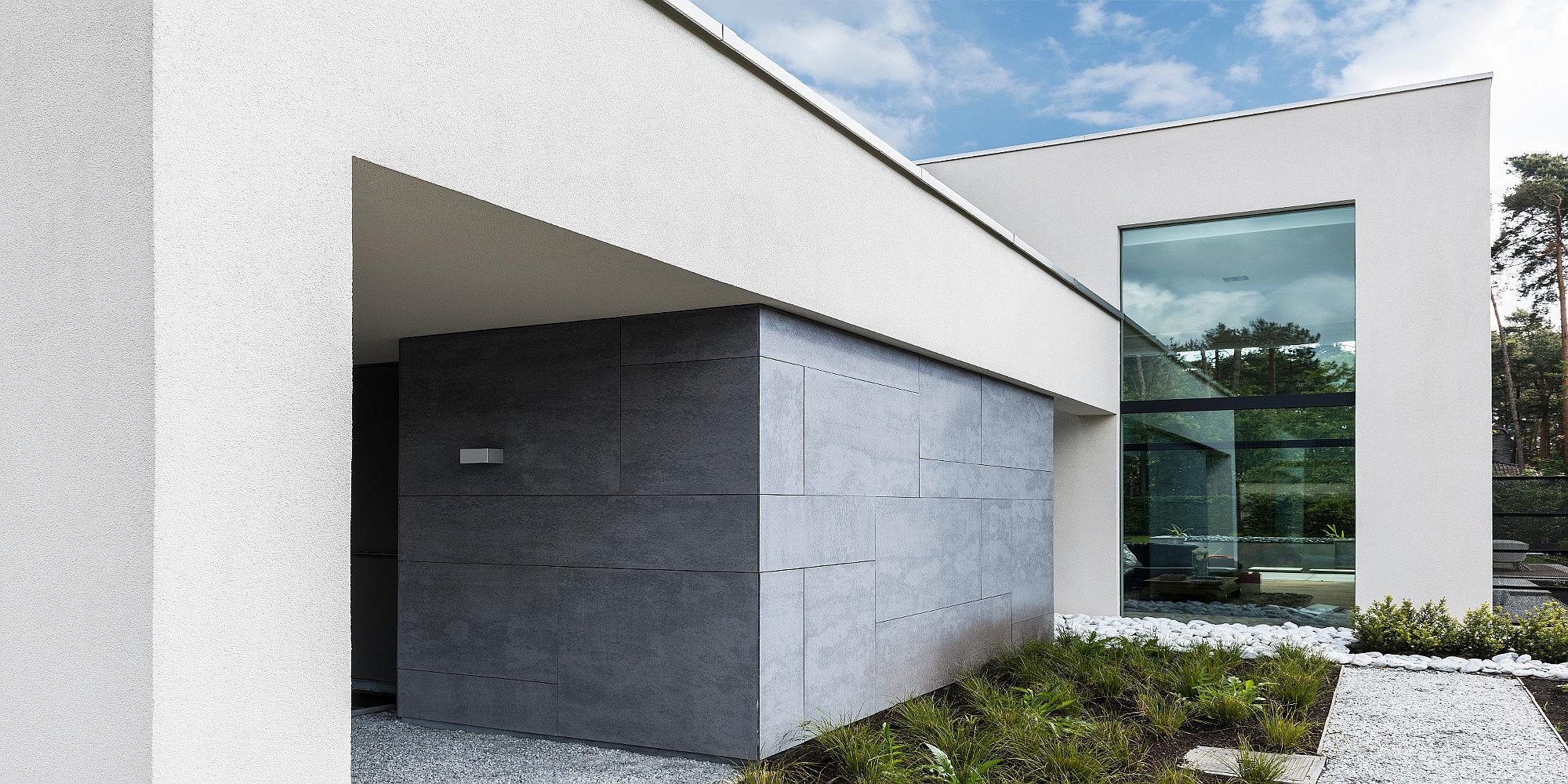 woning VG | nieuwbouw