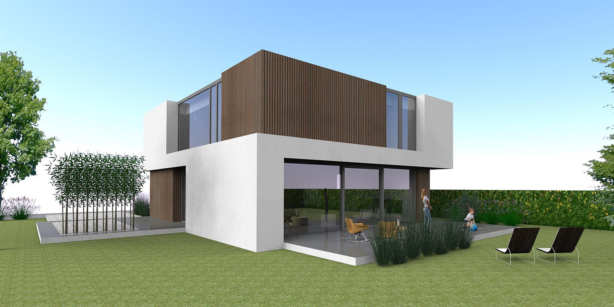woning LT | nieuwbouw