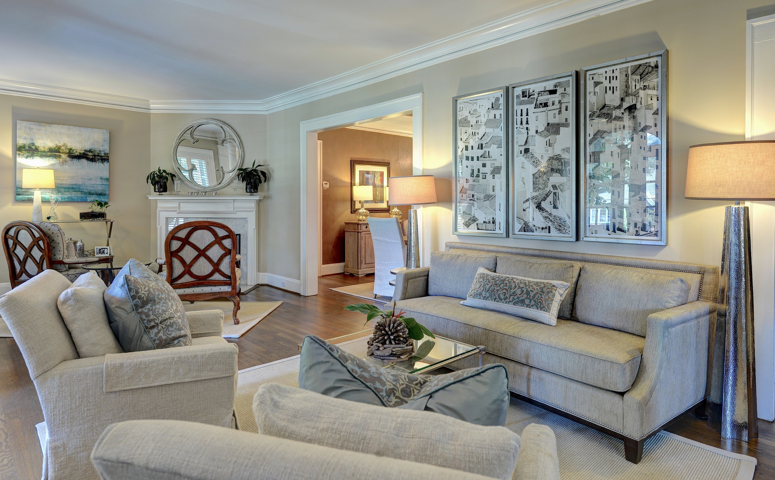 Simply Staged - Complete Guide to Staging