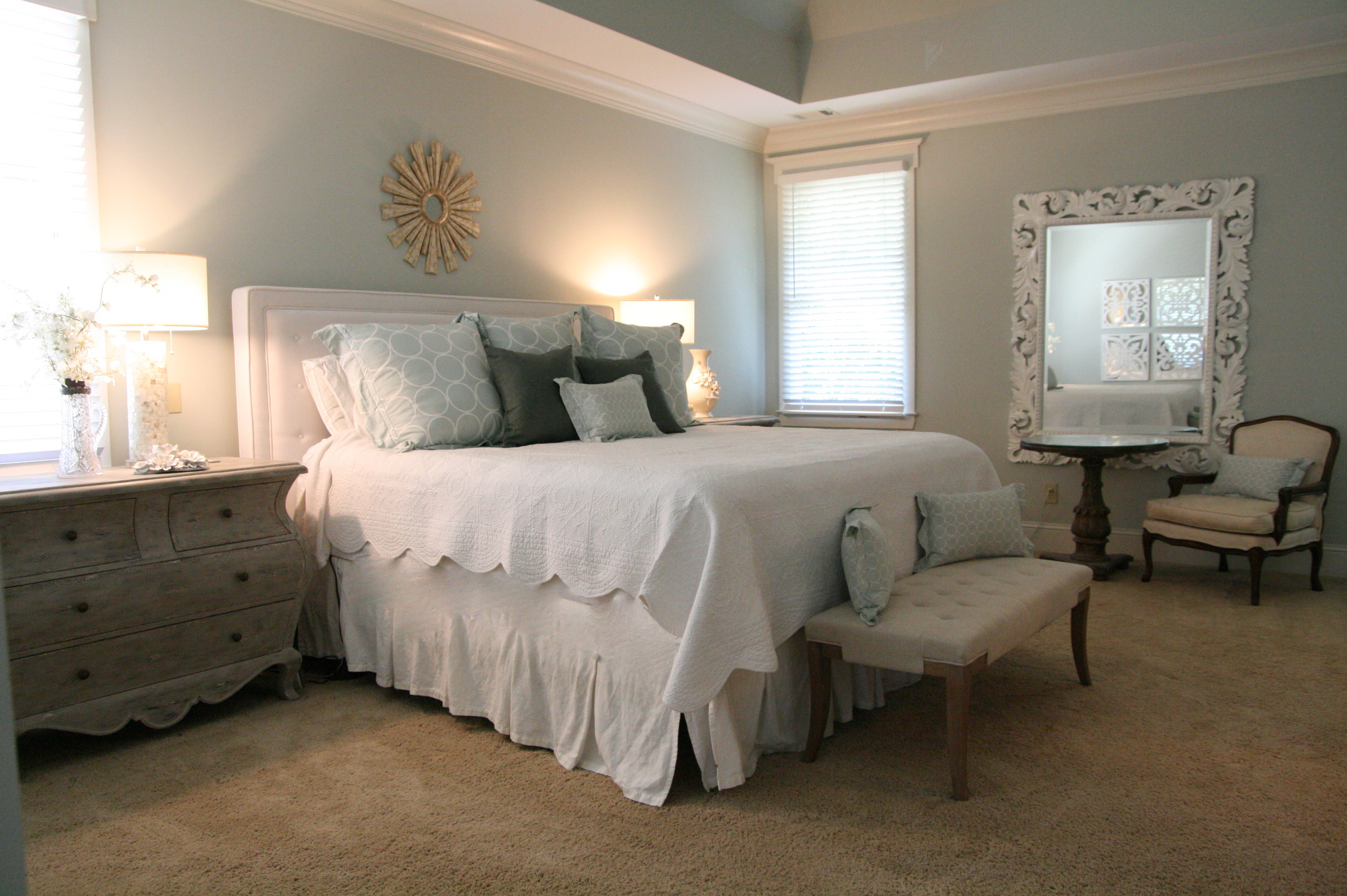Simply Staged - Complete Guide to Home Staging
