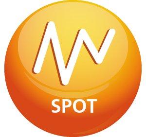 Spotpris