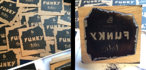 Funky totes logo