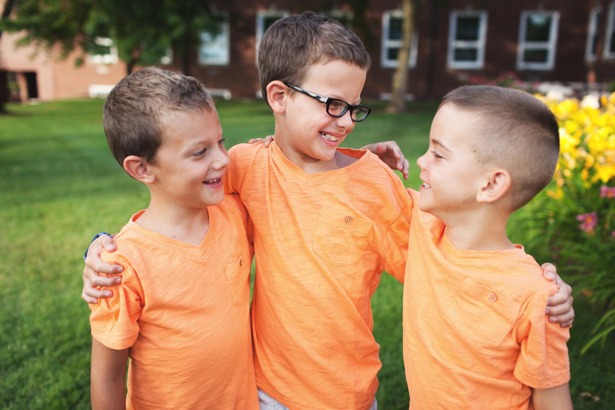 Family Photography   Sarah Mesa Photography