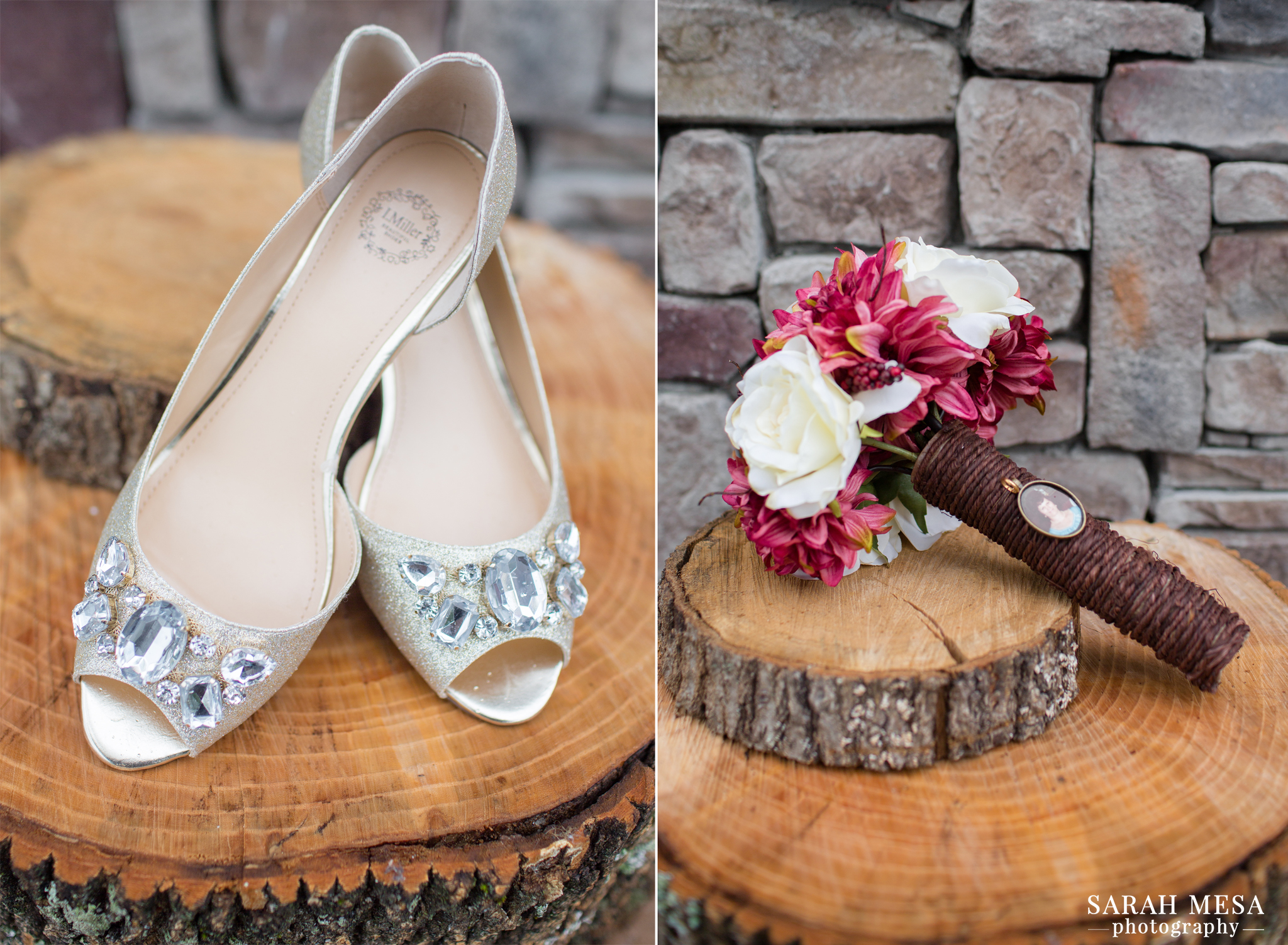 Sarah Mesa Photography | Louisville, KY Wedding Photographer