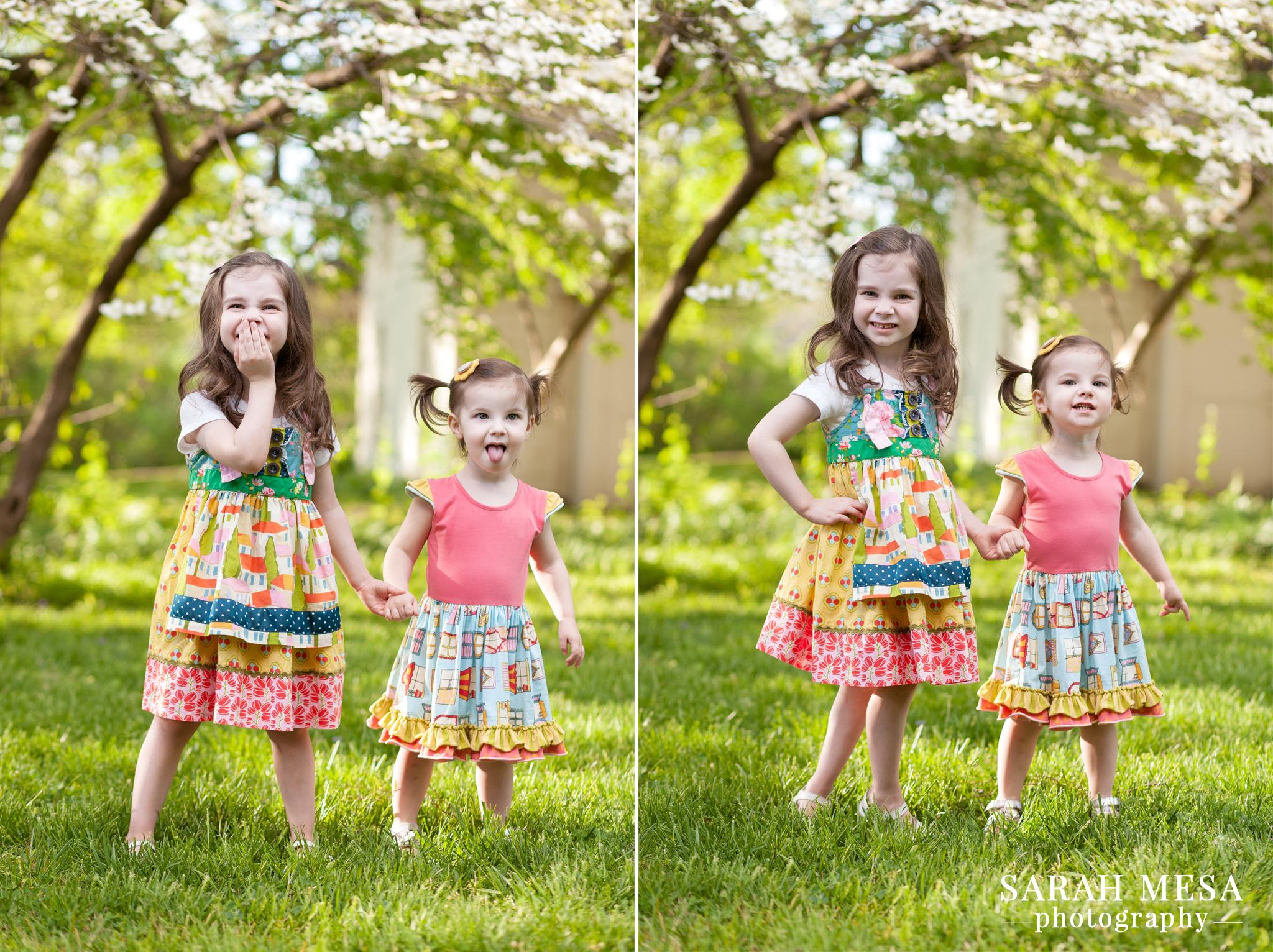 Sarah Mesa Photography | Louisville, KY Family and Portrait Photographer