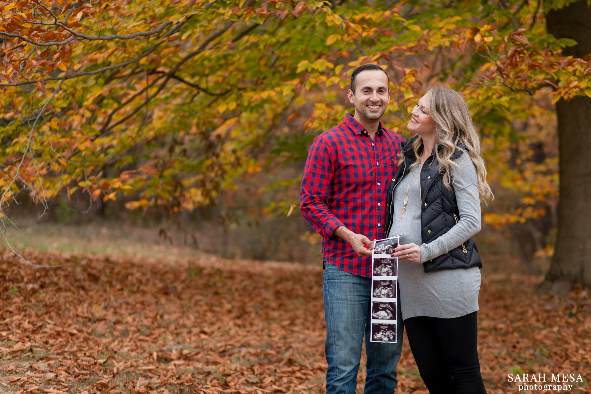 Sarah Mesa Photography | Louisville Maternity Photographer