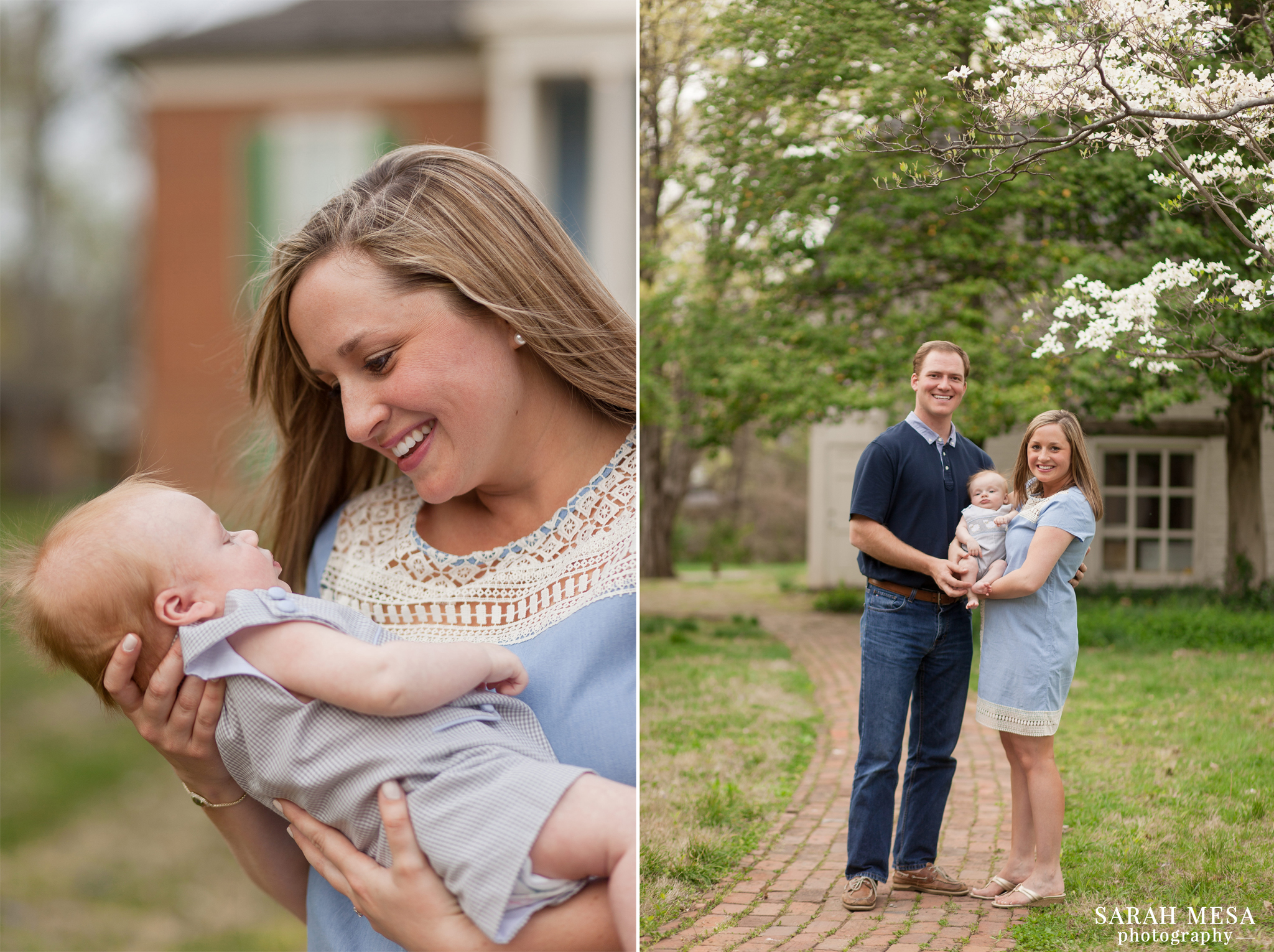 Sarah Mesa Photography | Louisville Family Photographer