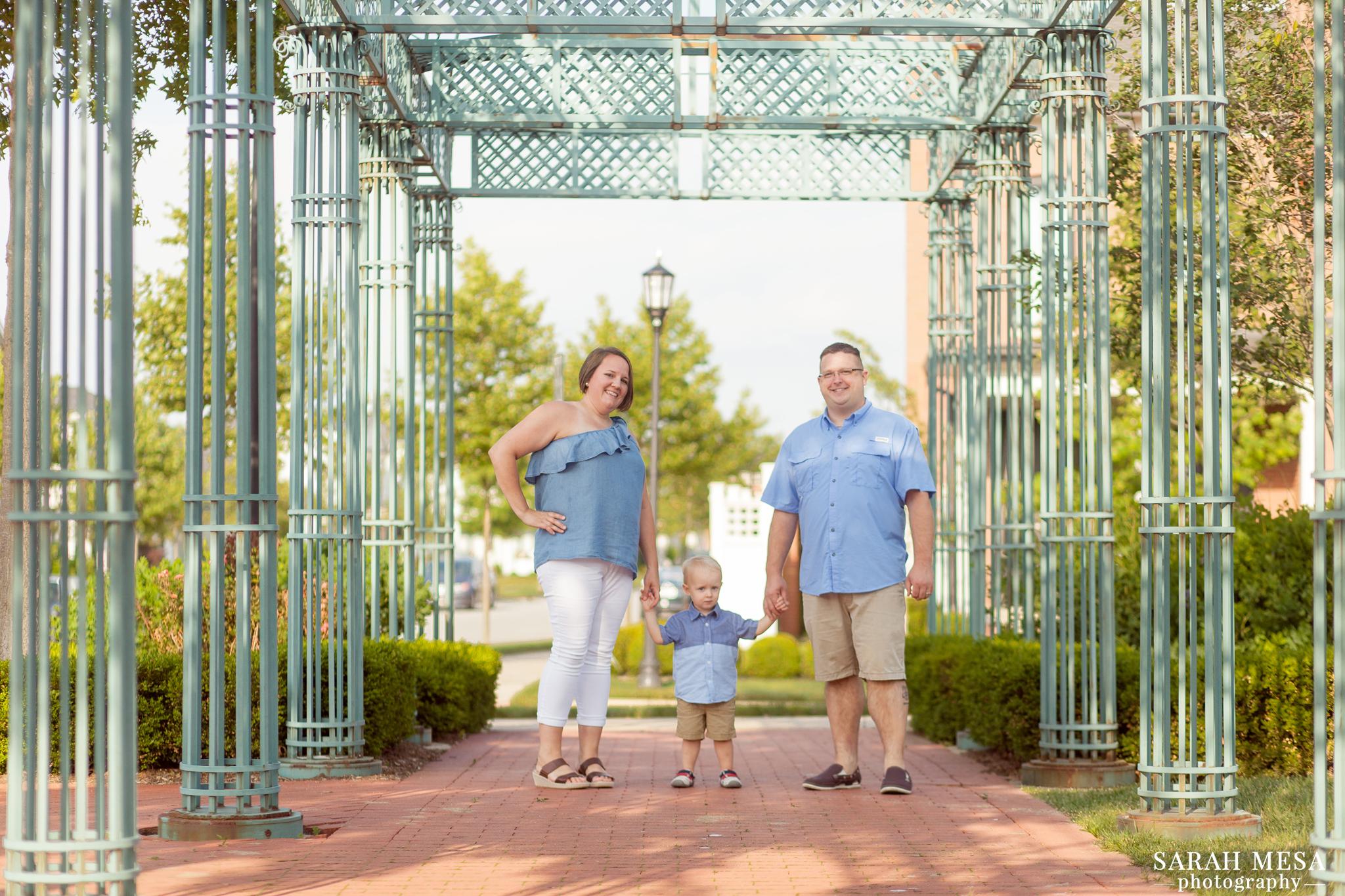 Sarah Mesa Photography | Louisville KY Family Photographer