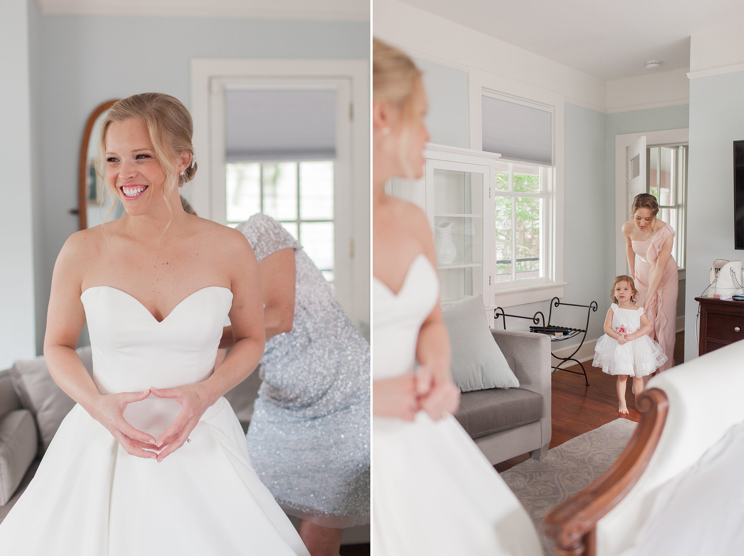 Sarah Mesa Photography | Augusta, GA Family and Wedding Photographer