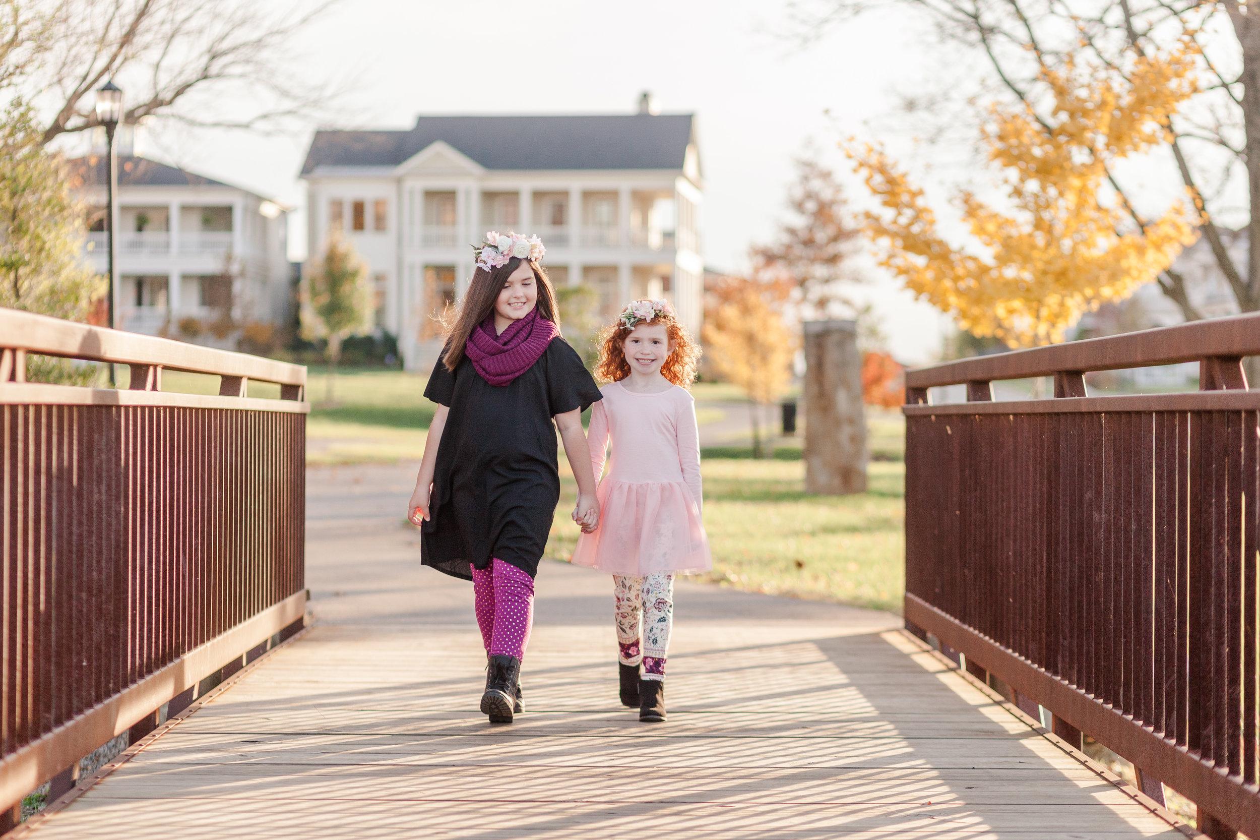 Sarah Mesa Photography | Augusta, GA Family and Wedding Photographer