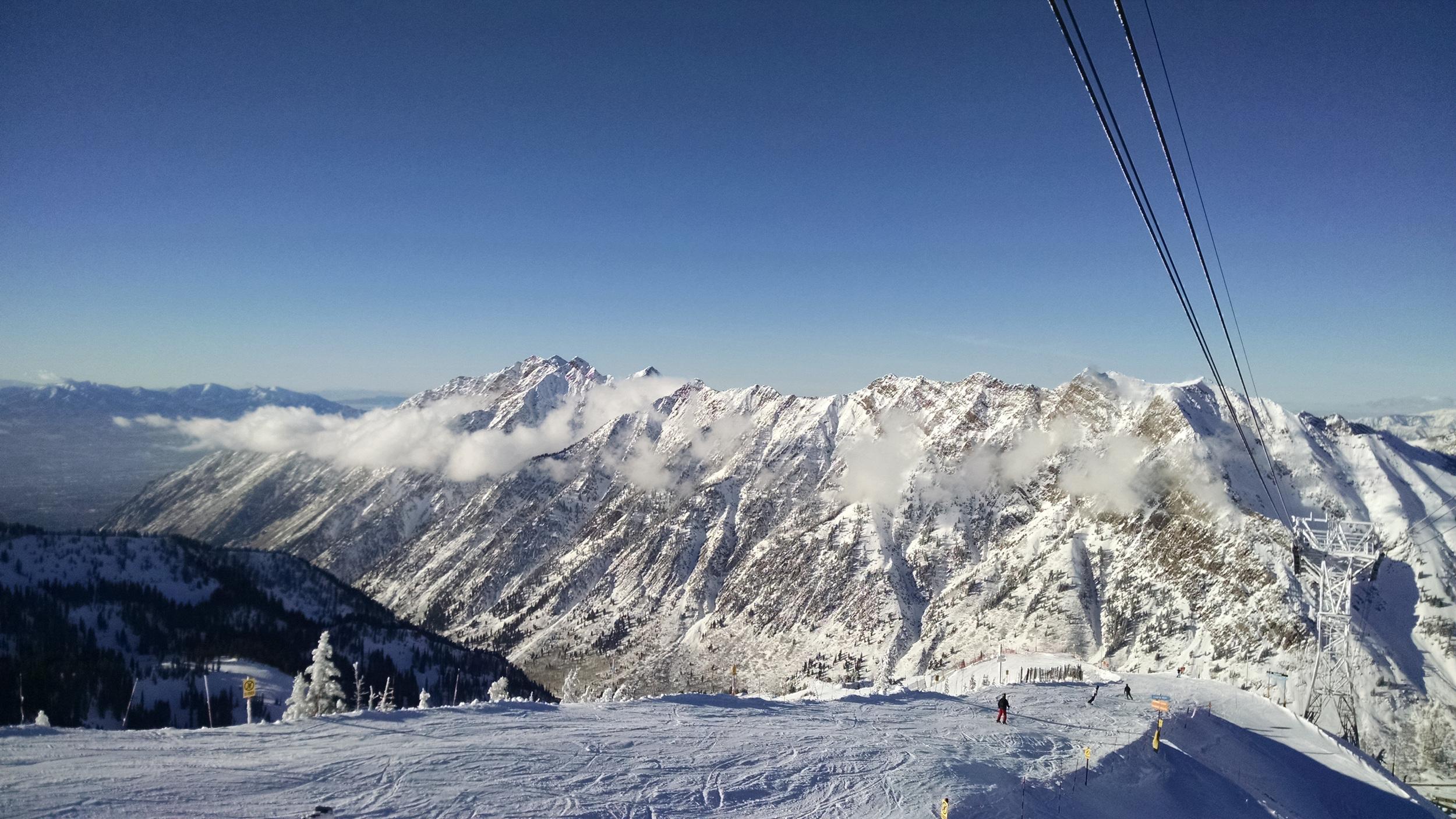 Snowbird ski resort_ Top of the tram lift, view of SLC valley.jpg