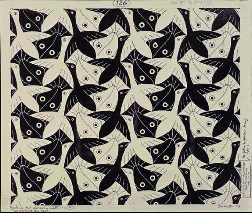 E126-MC-Escher-No-126-FishBird-1967.jpg