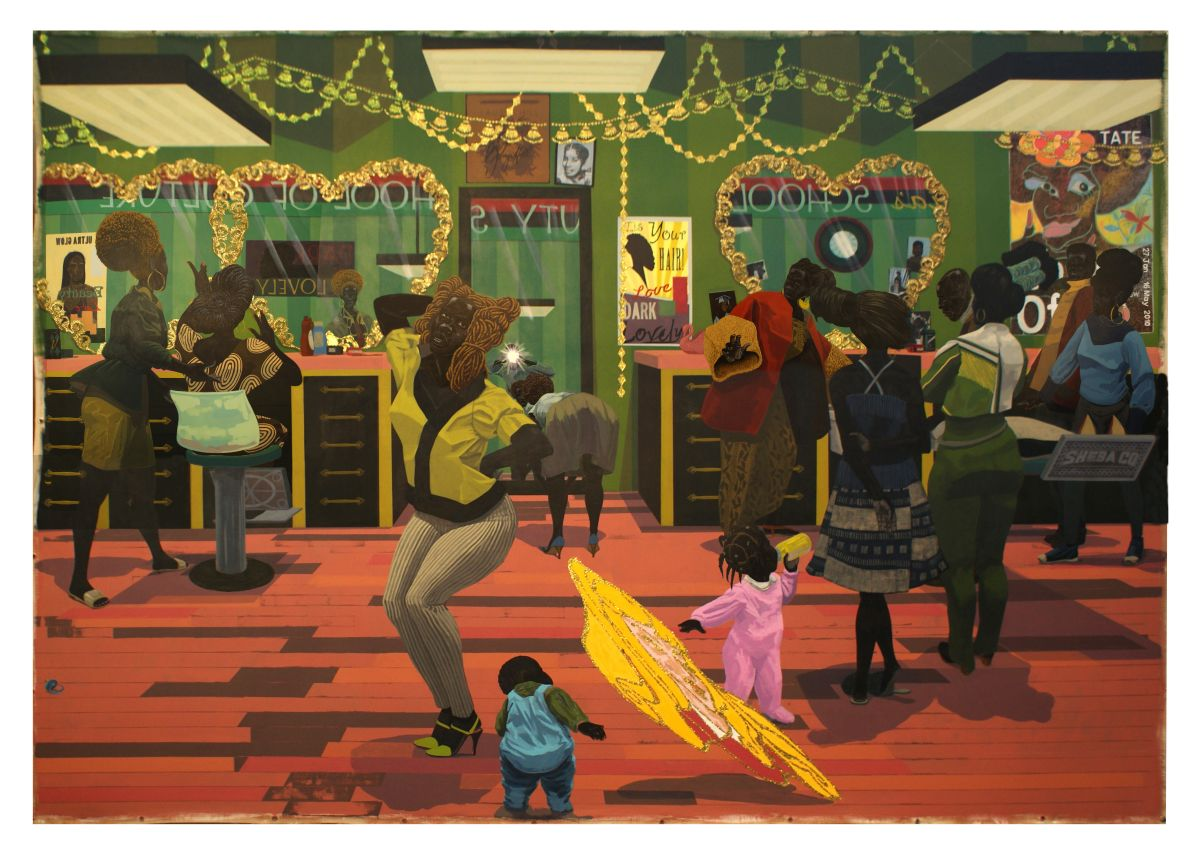 Kerry James Marshall