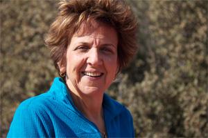 Tami Pivnick, Vice President & Creative Director of Purple People Inc.