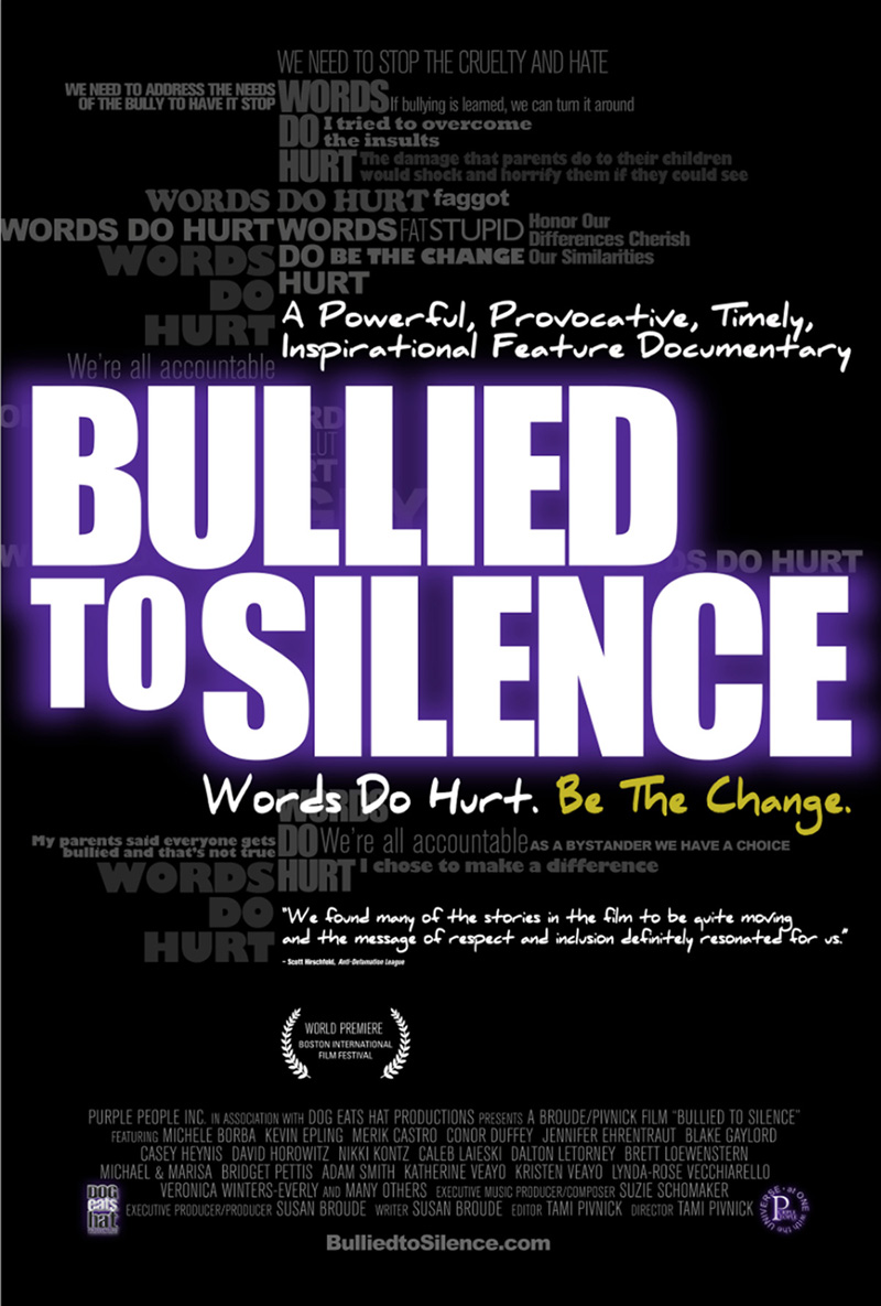 bullied-to-silence-movie-poster