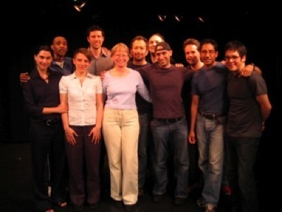 The Acting for Directors Class with Judith