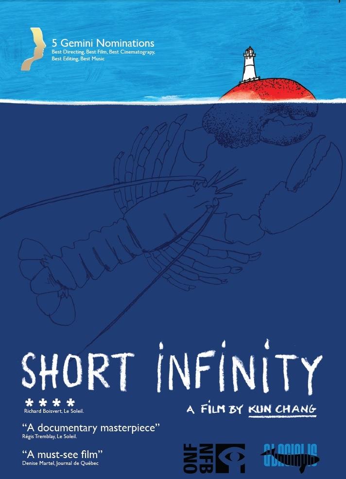 Short Infinity 64'