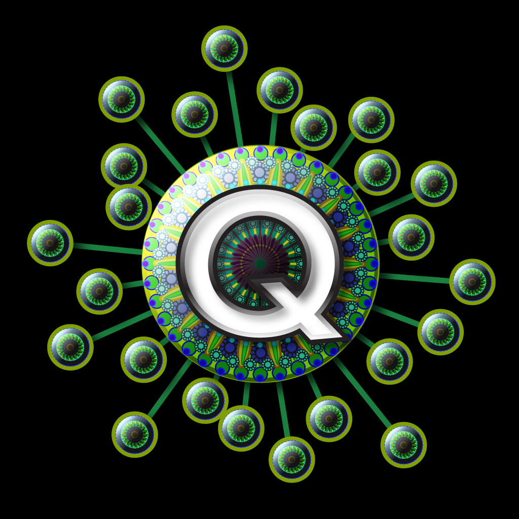QATQI_iOS (Art Direction)