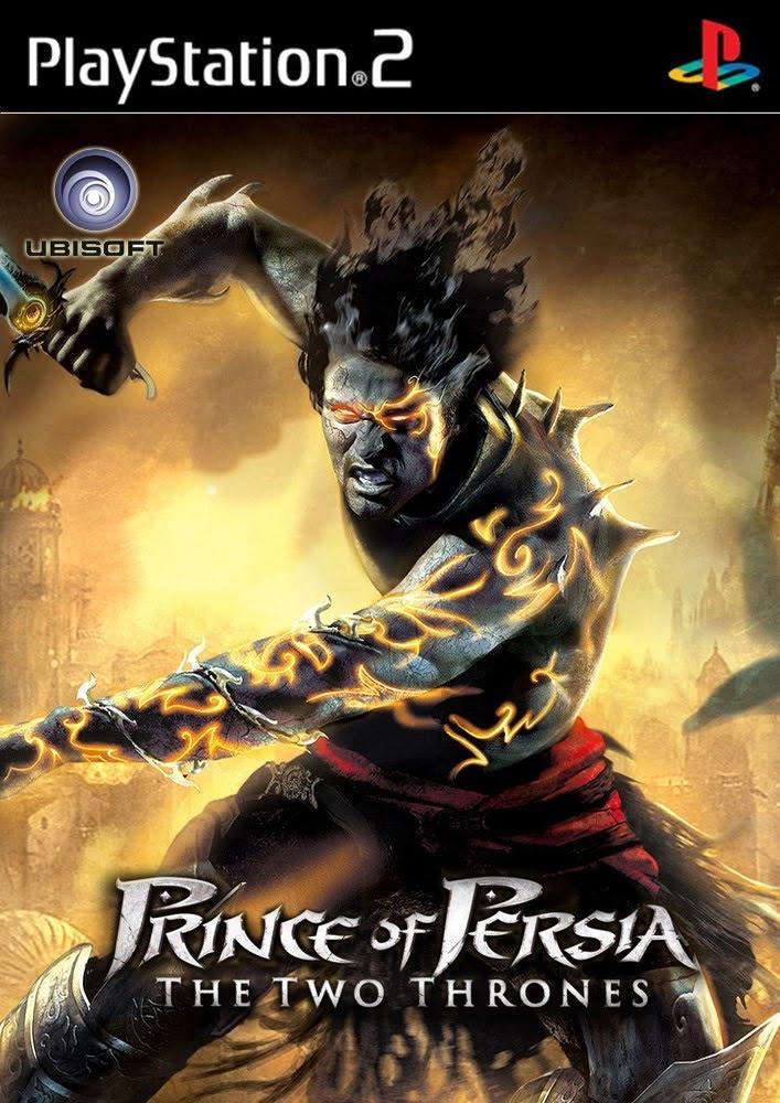 Prince of Persia 12' (Cinematics)
