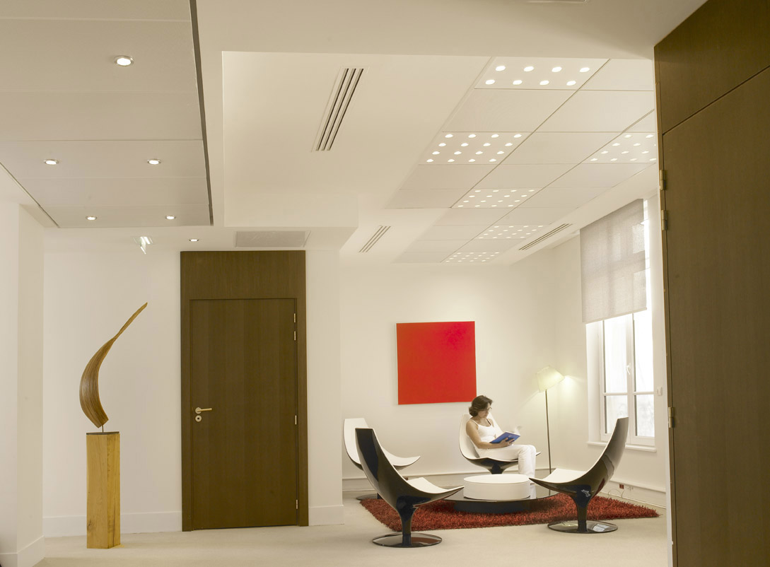 Philips LED Office Space