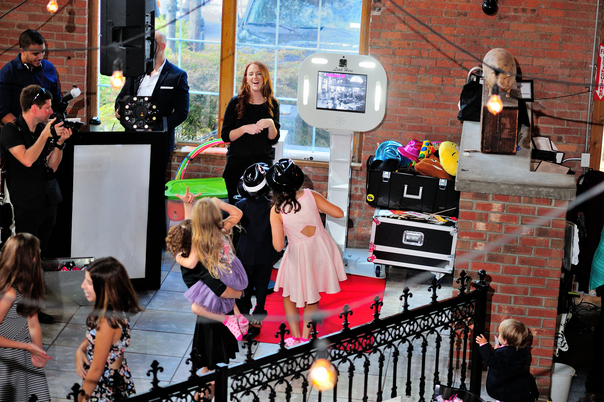 Event photography Kingston New York and the Hudson Valley