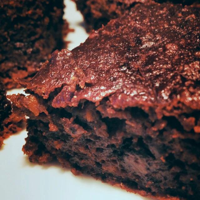 Grain-free SWEET chocolatey goodness!