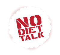 """Empower yourself and improve your vocabulary by ditching the """"D"""" word and just eat healthy."""