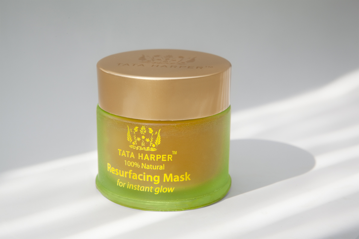 You glow-getter you! Best natural mask for results and sensitive skin.