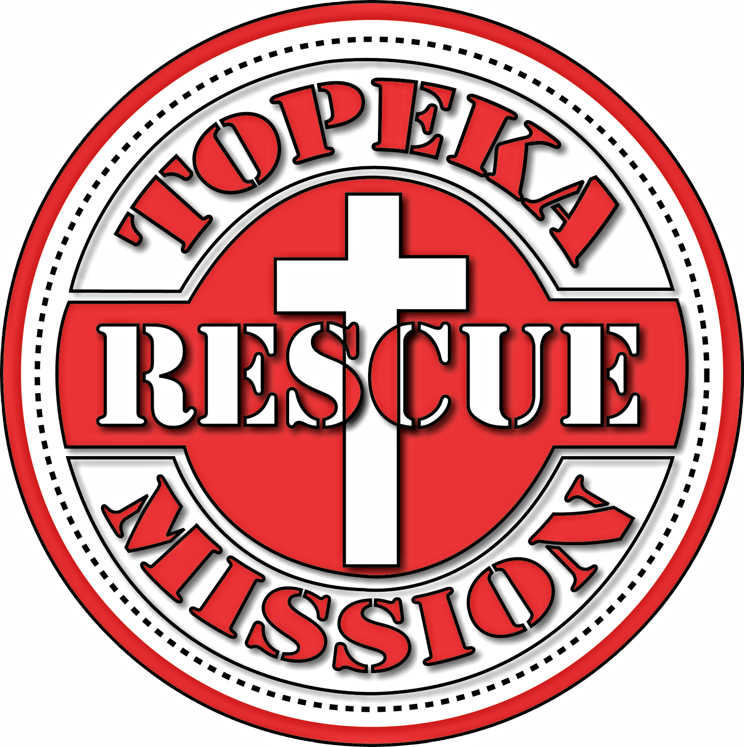 Join with us in supporting Topeka Rescue Mission!