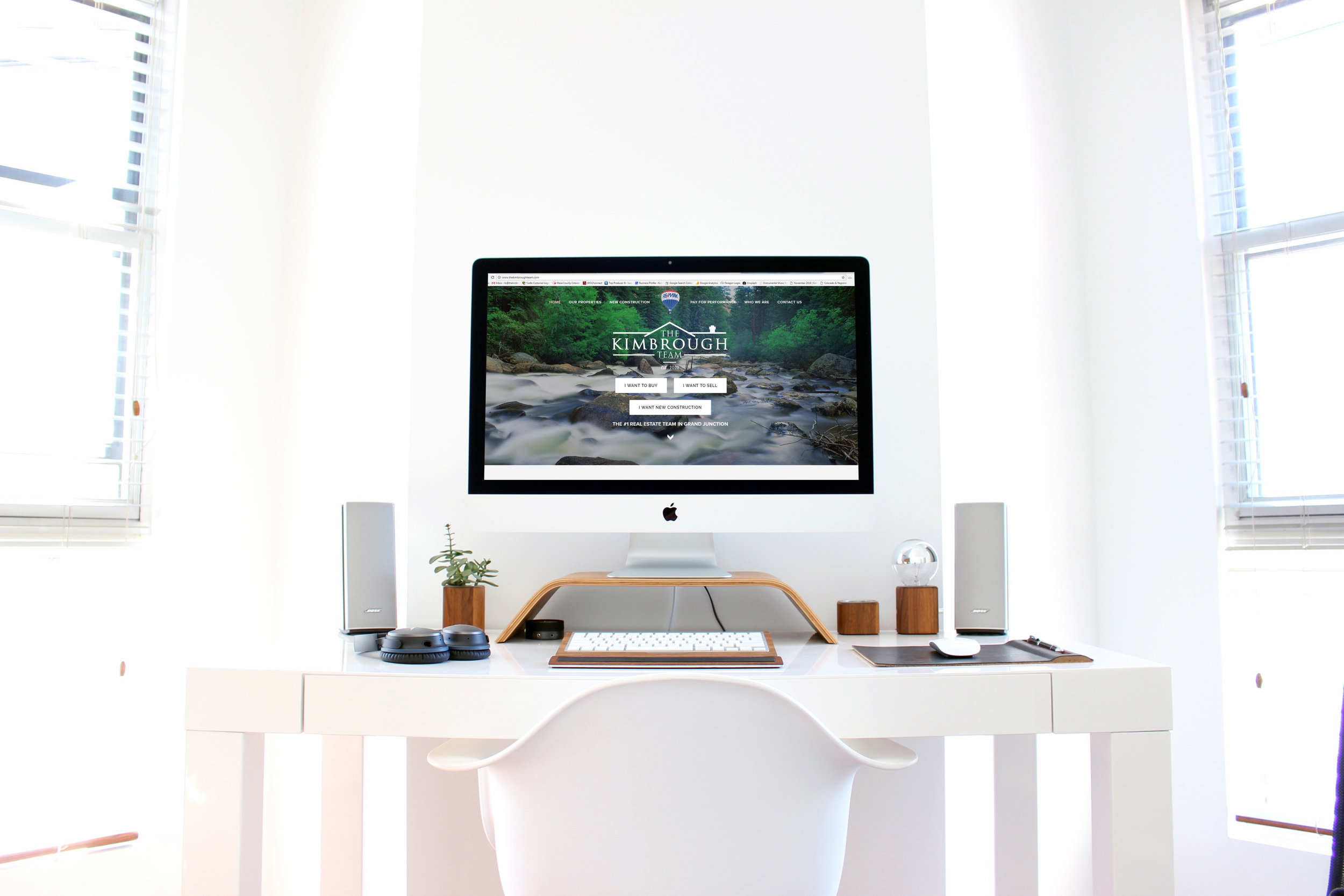 kimbrough-website-computer