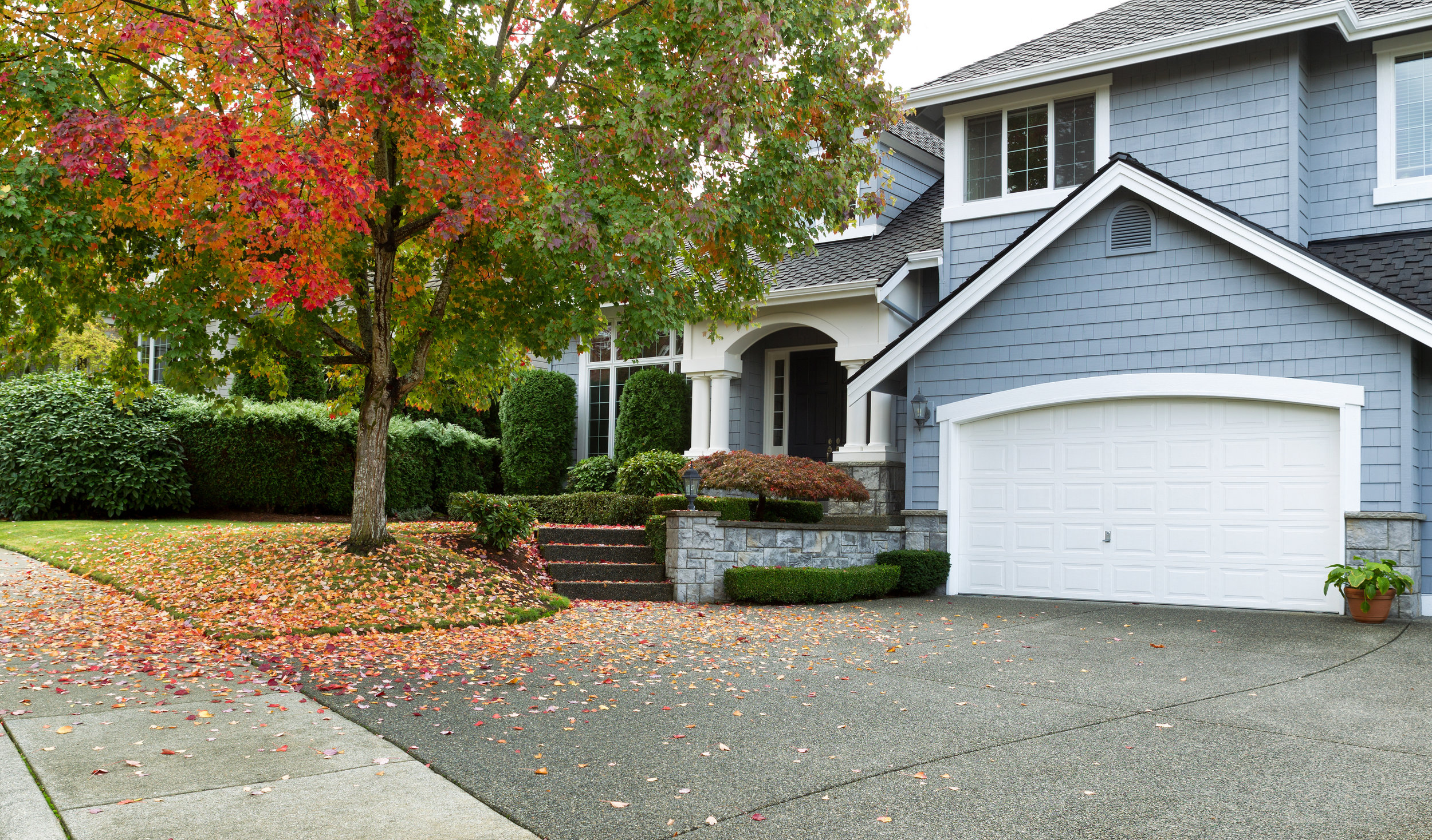 selling-home-in-the-fall