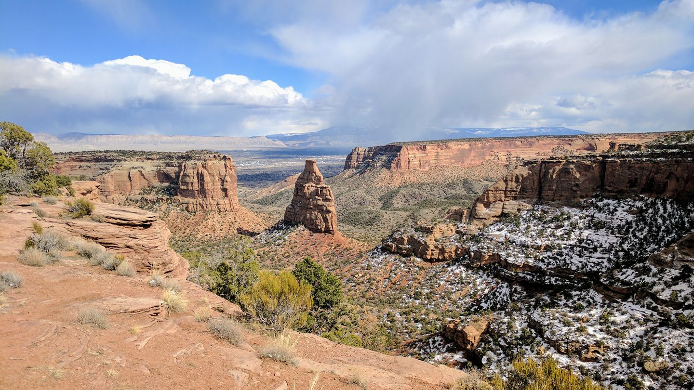 Grand Junction National Park