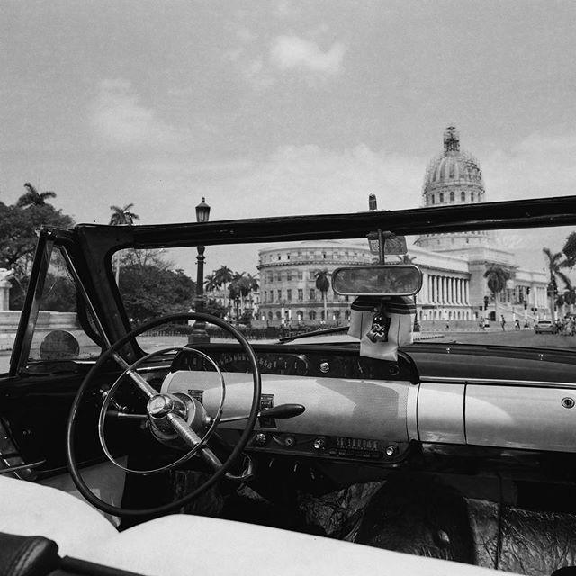 '57 Lincoln Capri