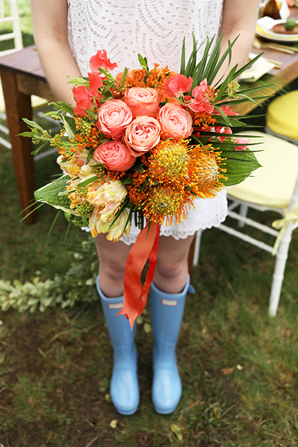 citrus brunch keepers bouquet blue boots.jpg