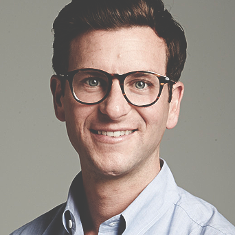 DAVE GILBOA FOUNDER & CEO WARBY PARKER