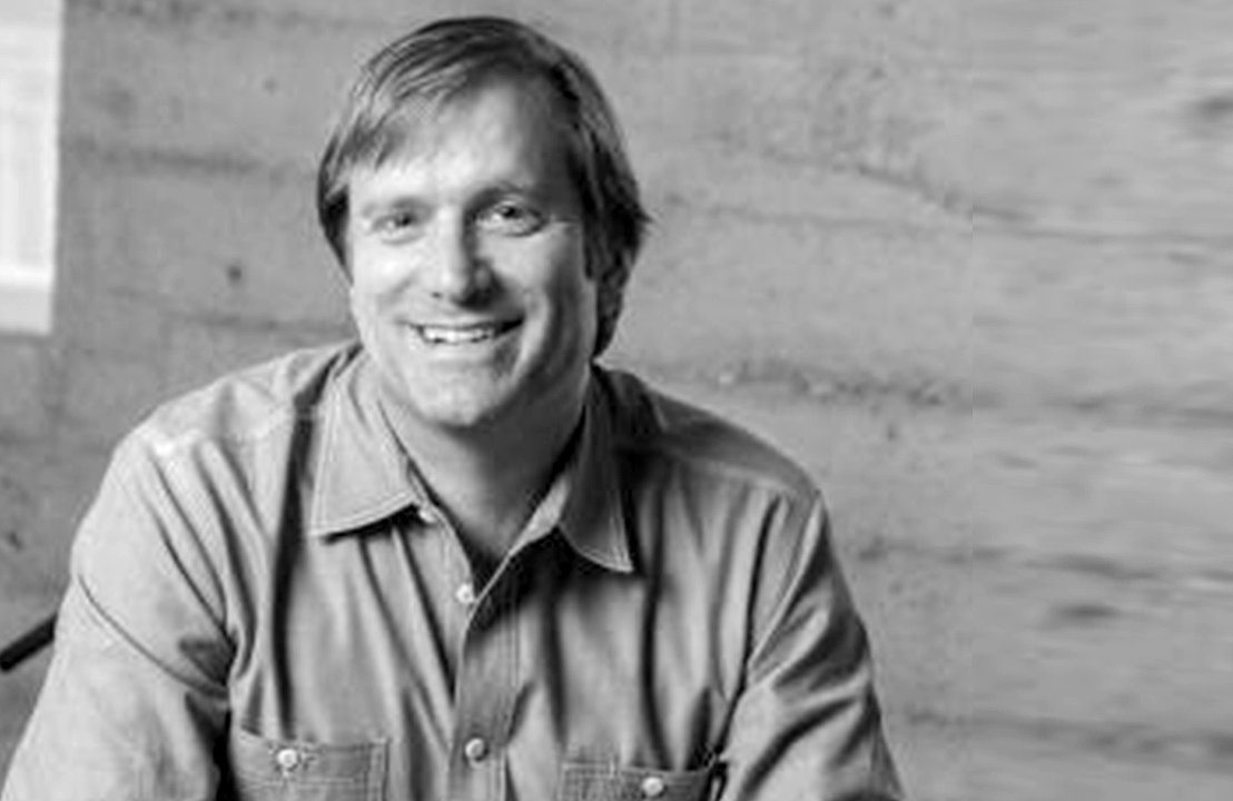 Dan Teree  /Founder & founding COO, Ticketfly